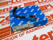 SICK OPTIC ELECTRONIC WT4-2P431