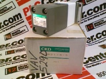 CKD CORP AMB21-8-5