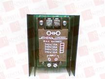ATHENA PC-24-15-0