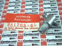 ALEMITE 381730-6