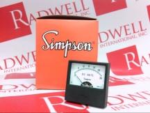SIMPSON 17845