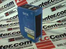 SICK OPTIC ELECTRONIC 1017842