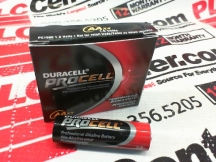 DURACELL PC1500BKD