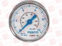 FESTO ELECTRIC MA-40-10-1/8-EN