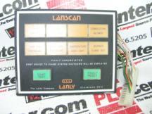 LANSCAN LS-8001