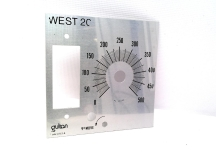 WEST INSTRUMENTS 202A