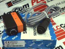 SICK OPTIC ELECTRONIC NT8-21412