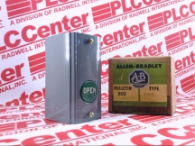 ALLEN BRADLEY 800-1SC-L