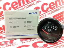 VDO CONTROLS 350-040-011