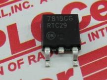 ON SEMICONDUCTOR MC7815CDT