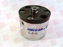 FABCO C-5-O