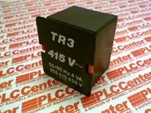 TELE TR3-415VAC