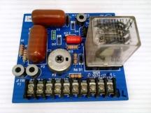 CONTROL TECHNIQUES 1074-017