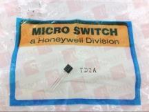 MICROSWITCH TD2A