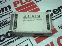 CENTRONIC D116PS