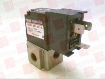 SMC EVT307-BDO-01F-Q