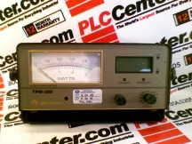 GENTEC TPM-300-CE