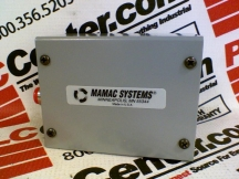 MAMAC SYSTEMS PR-262-5-4-A-1-2-A