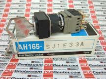 FUJI ELECTRIC AH165-SJ1E33A