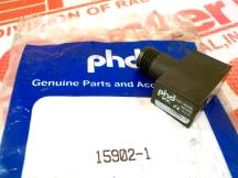 PHD INC 15902-1