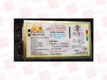 AC ELECTRONICS CSD-UV32PSX