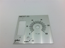 WEST INSTRUMENTS 2022A