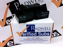 RADWELL VERIFIED SUBSTITUTE 70399SUB