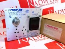 POWER ONE HC12-3.4-A