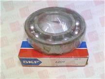 SKF 6209