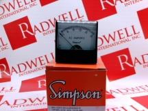 SIMPSON 02615