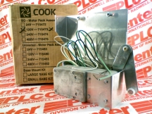 COOK ELECTRIC 715473