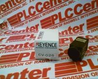 KEYENCE CORP CV-025