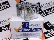 RADWELL VERIFIED SUBSTITUTE 3A989SUB