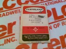 CLEVELAND TWIST DRILL 5-4241-130000