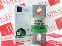 CEFCON CSF50P800