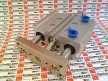 SMC MGPL20-25A-XC8