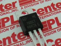 ON SEMICONDUCTOR MC7805CTG.