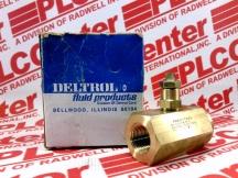 DELTROL FLUID PRODUCTS N35B