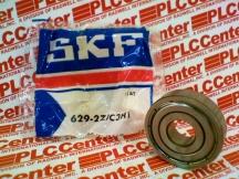 SKF 629-2Z/C3HT