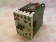 SCHNEIDER ELECTRIC 8501-PH40E-110V-50/60HZ-120V-50HZ