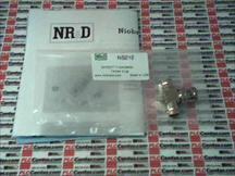NIOBRARA R&D CORP NS212