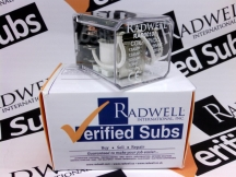 RADWELL VERIFIED SUBSTITUTE 1003PDT5A12VDCSUB