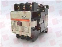 FUJI ELECTRIC SC-1N-26
