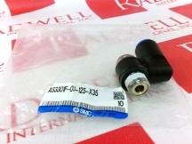SMC AS3301F-03-12S-X35