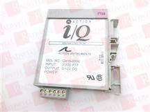 INVENSYS Q415-0006