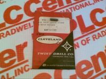 CLEVELAND TWIST DRILL 5-4241-129000