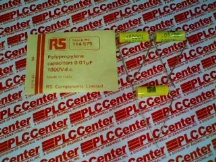 RS COMPONENTS 114-575