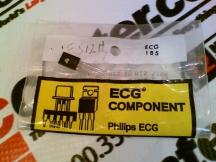 AMERICAN MICROSEMICONDUCTOR ECG185