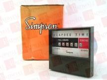 SIMPSON 17720