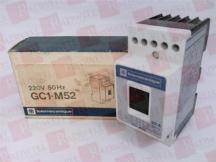 SCHNEIDER ELECTRIC GC1-M52